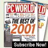 Subscribe to PC World