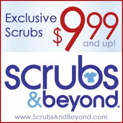 ScrubsAndBeyond.com