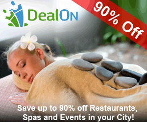 Spa, Up to 90% off