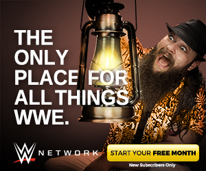 WWE Network Bray 300x250