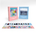 Get WANNA ONE-1st Mini Album _Pink or Sky version and Free Shipping