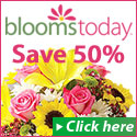 Blooms Today Flowers and Gifts