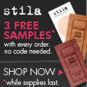 Stila Holiday Gift Guide 2010