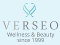 Verseo Health & Beauty Direct 120x90 Logo