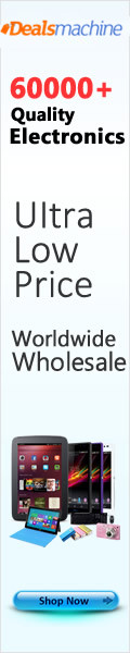 Ultra Low Prices for Super High Quality Electronics at dealsmachine.com!