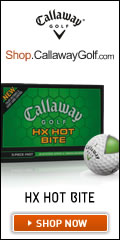 The Largest Selection of Callaway Golf Equipment.