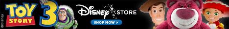 Disney Parks Merchandise Discount at DisneyStore.com