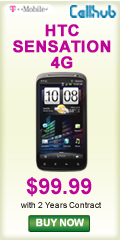 Buy HTC Sensation 4G @$149.99