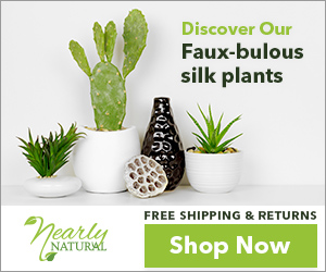 NearlyNatural promo