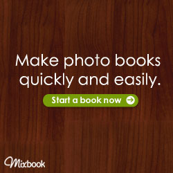 Make photo books quickly and easily