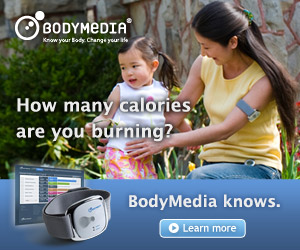 BodyMedia is here to help you lose weight!