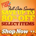 125x125 FALL Into Savings