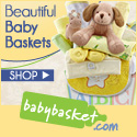 Shop baby gift baskets!