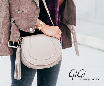 GiGi New York Leather