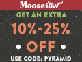 Moosejaw Coupon: Up to Extra 25% Off Sale Items w/$300+ Order Deals