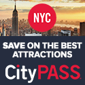 New York City PASS comparison