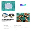 Free Hand Fan+iKON - SUMMERTIME SEASON2 in BALI (LIMITED EDITION), and get Free shipping