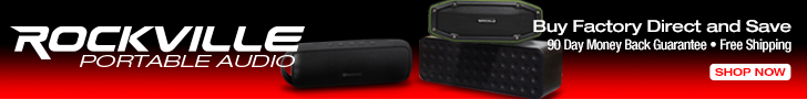 Portable Audio System Factory Direct Speakers and Sound Systems