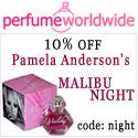Discount on Malibu Night Fragrance