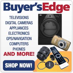Buyer's Edge- Shopping Made Easier!