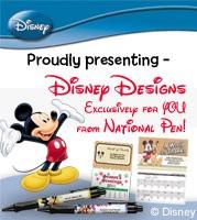 Disney Designs - Pens.com