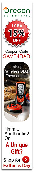 Take 15% off any weather station $100+
