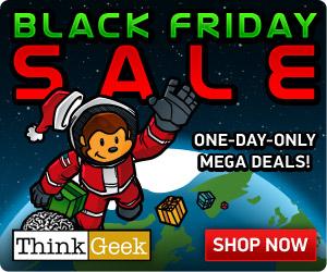 Black Friday 2011 T shirt Deals