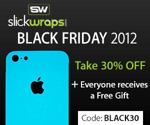 black friday deals slickwraps