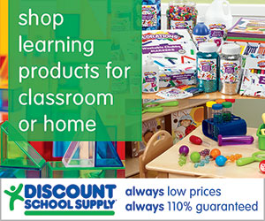 Discount School Supply coupons and coupon codes