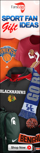 Holiday Gifts for the Sports Fan at FansEdge!