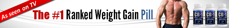 CB-1 Weight Gainer by Supragenix Buy 1 Get 1 Free