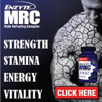 Enzyte MRC Strength & Stamina