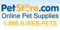 PetStore.com - Pet Food, Treats, Toys, Grooming Supplies, Clothes at Discounted Prices