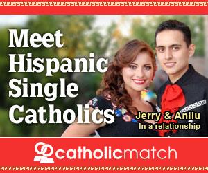 CatholicMatch.com - Hispanic