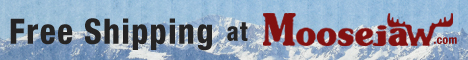 Free Shipping at Moosejaw
