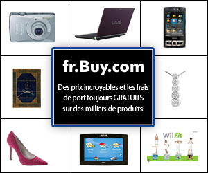 Buy.com France: prix fous et livraison gratuite!