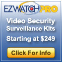 EZWatch Video Security Kits From $249