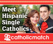 CatholicMatch.com - Hispanic