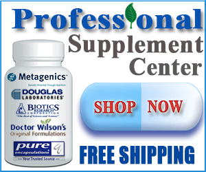Professional Supplement Center Reviews