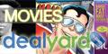 120x60 DVD Movies