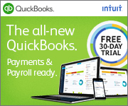 Get Your Accounting Software at Quickbooks Today!