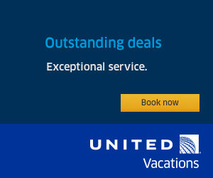 United Vacations!