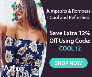 Save Extra 12% Off Using Code: COOL12