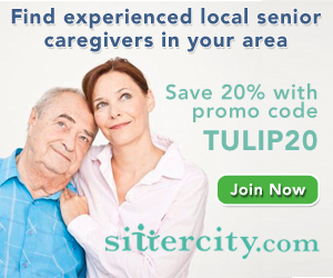 Find affordable senior care at Sittercity.com!