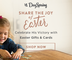 Christian Easter cards and gifts