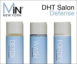 MiN NEW YORK DHT Salon Defense