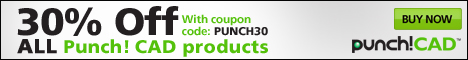 30% Off Punch! Software