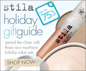 2011 stila holiday gift guide