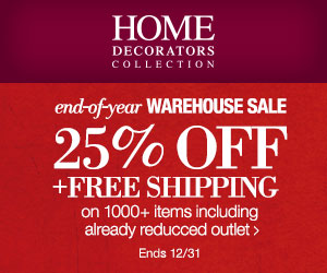Home Decorators Collection Outlet Sale