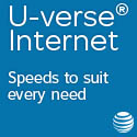 AT&T internet service